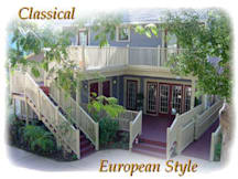 Veranda Bed & Breakfast - Orlando, Florida -