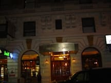 Hotel St James - New York, New York -