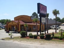 Carolina Lodge - Barnwell, South Carolina -