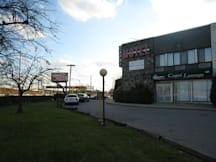 Capri Whitestone Motel - New York, New York -