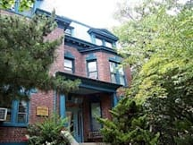 Kalorama Guest House at Woodley Park - Washington DC, District of Columbia -
