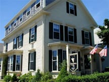 Christopher's by the Bay B&B - Provincetown, Massachusetts -