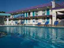 Clearwater Inn - Clearwater, Florida - 