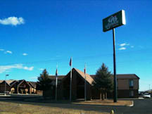 GuestHouse Inns & Suites - Fort Collins - Fort Collins, Colorado -