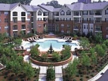 Oakwood At Estates At Phipps - Atlanta, Georgia -