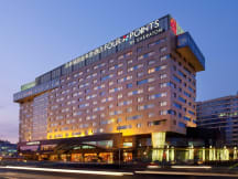 Four Points by Sheraton Beijing - Beijing, China -