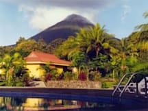 Hotel Arenal Country Inn - La Fortuna, Costa Rica -