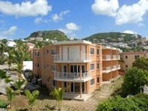 Coral Shore Villas Suite Resort - Pelican Key, St Maarten -