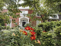 Farnam Guest House - New Haven, Connecticut -