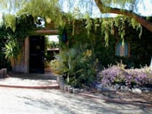 Hacienda del Desierto Bed &amp; Breakfast - Tucson, Arizona - 