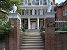 The Taft Bridge Inn - Washington DC, District of Columbia -