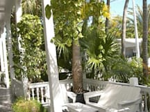 The Palms Hotel - Key West, Florida -