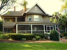 Thurston House - Maitland, Florida -
