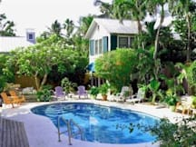 Wicker Guesthouse - Key West, Florida -