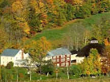 The Inn at the Round Barn Farm - Waitsfield/Warren, Vermont -