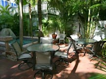 Artist House - Key West, Florida -