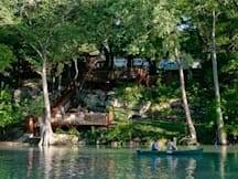 Lambs Rest Inn - New Braunfels, Texas - 