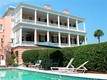 Palmer Home - Charleston, South Carolina -