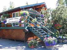 Anchorage Jewel Lake Bed & Breakfast - Anchorage, Alaska -