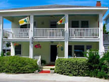 Beacon House - Carolina Beach, North Carolina -