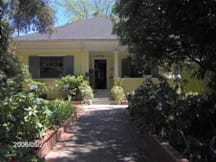 Secret Garden Inn &amp; Cottages - Santa Barbara, California - 