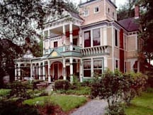 1890 King-Keith House - Atlanta, Georgia -