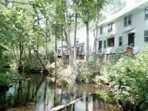 Riverbend Inn Bed & Breakfast - Chocorua, New Hampshire -