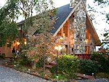 The Foxtrot Bed and Breakfast - Gatlinburg, Tennessee -