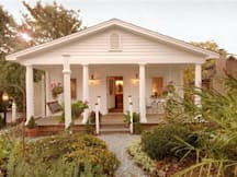Arrowhead Inn Bed & Breakfast - Raleigh/Durham, North Carolina -