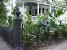 Sully Mansion Bed & Breakfast - New Orleans, Louisiana -
