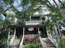 Stone Gables Bed & Breakfast - Cleveland, Ohio -