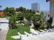 Cinema Suites Bed & Breakfast - Los Angeles, California -