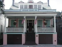 Elysian Fields Inn - New Orleans, Louisiana -