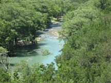Gruene River Inn - New Braunfels, Texas -