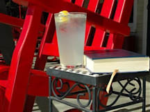 The Red Rocker Inn - Black Mountain, North Carolina -