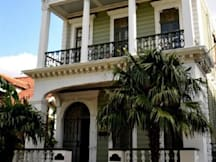 5 Continents B & B - New Orleans, Louisiana -