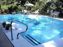 Gaines Landing Bed & Breakfast - Branson, Missouri -
