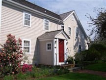 The Sea Meadow Inn - Brewster, Massachusetts -