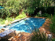 Park Lane Guest House - Austin, Texas -