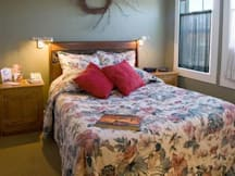 Old Town Guesthouse - Colorado Springs, Colorado -