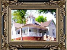 Queen Anne House Bed & Breakfast - Harrison, Arkansas -