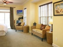 Waters Edge Inn - Folly Beach, South Carolina - 
