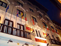 Hotel Paris Centro - Zaragoza, Spain -
