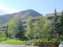 Sun Vail Condominiums - Vail, Colorado -