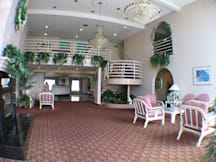 Hotel Hermosa - Hermosa Beach, California -