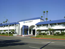 Hotel Current - Long Beach, California - 