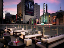 W Hollywood - Hollywood, California -