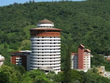 Grande Hotel Panorama - Aguas de Lindoia, Brazil - 