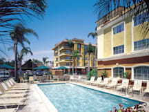 Portofino Inn & Suites - Anaheim, California -