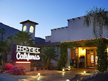 Hotel California - Palm Springs, California - 